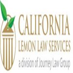 Profile picture of California Lemon Law Services a division of Journey Law Group